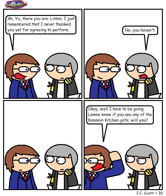 Persona 4 Da Win pt. 12