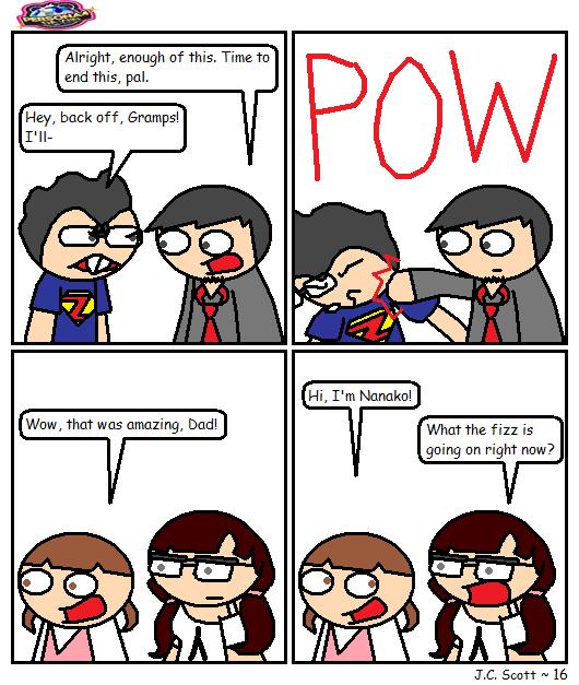Persona 4 Da Win pt. 44