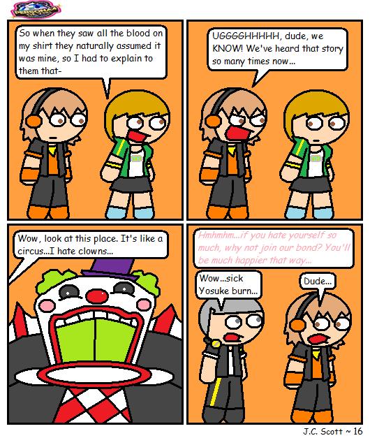 Persona 4 Da Win pt. 45