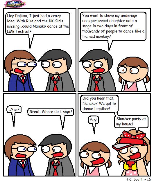 Persona 4 Da Win pt. 68