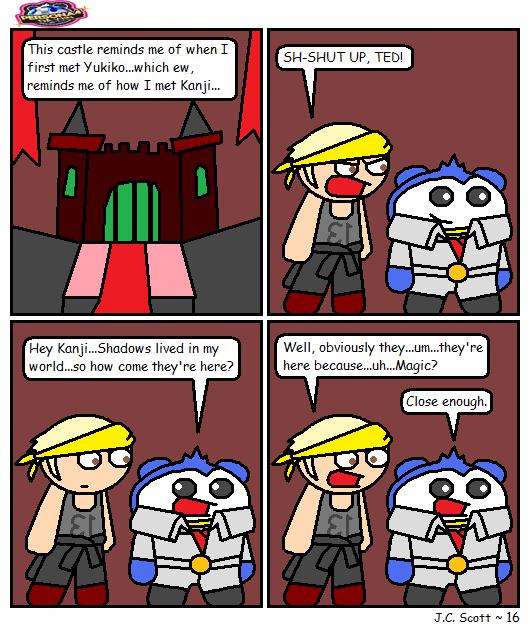 Persona 4 Da Win pt. 64