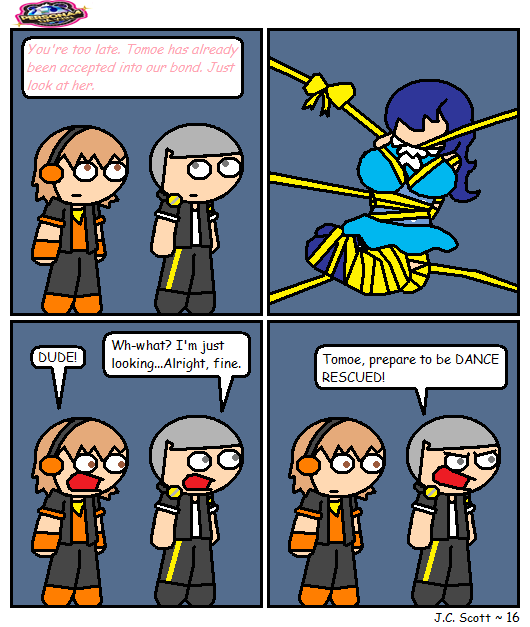 Persona 4 Da Win pt. 70