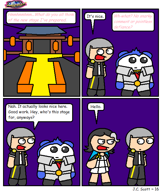 Persona 4 Da Win pt. 87